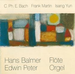 Mit Edwin Peter