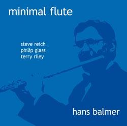 minimal flute